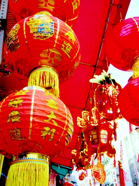 chinatown one